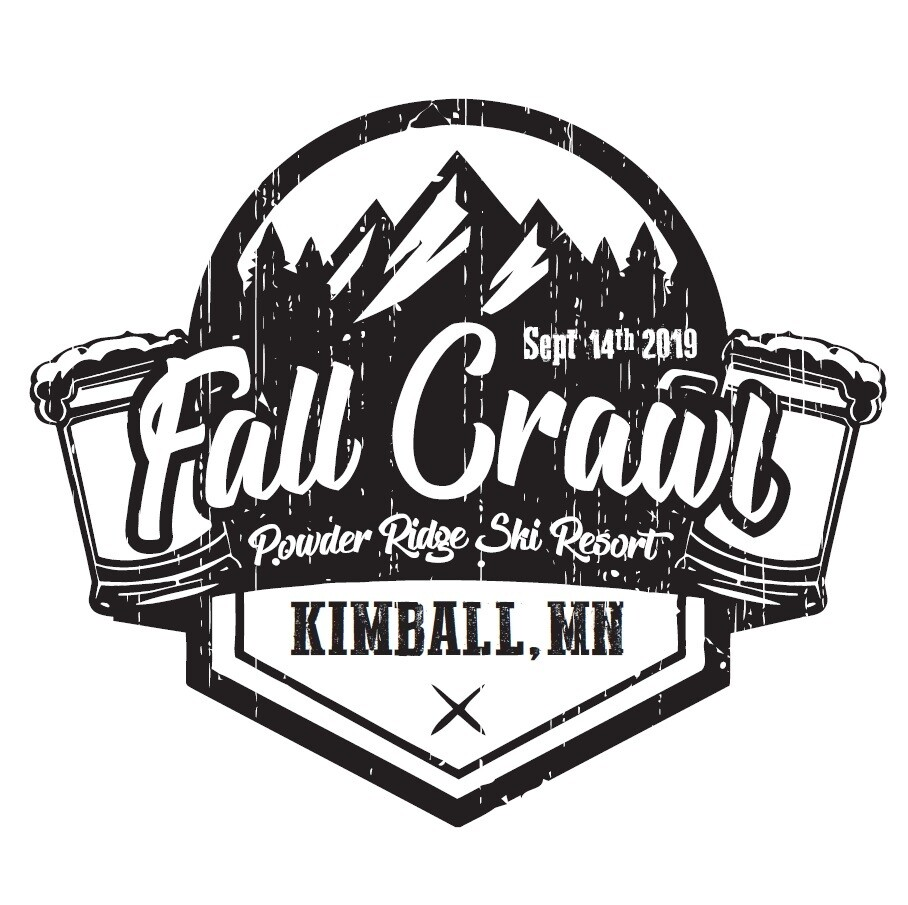 Fall Crawl - Designated Driver
