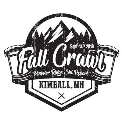 Fall Crawl - VIP