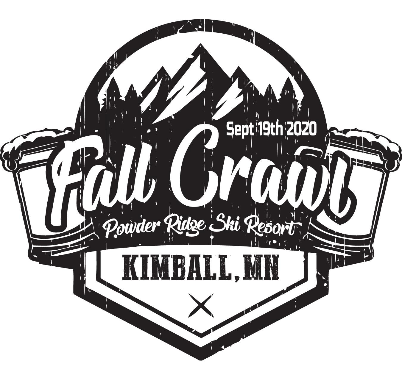 Fall Crawl - General Admission