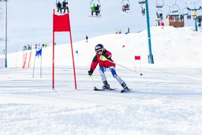 Alpine Team Coaching Fee - Saturday