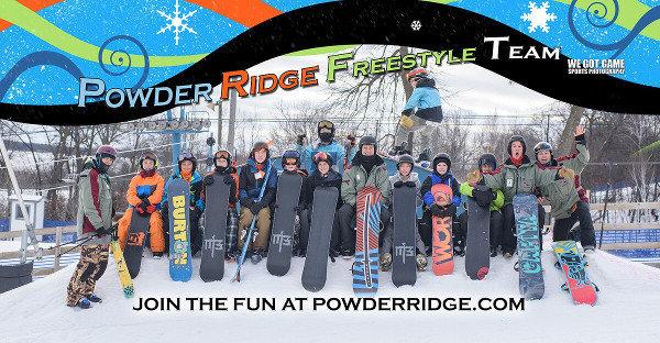 Snowboard / Twin Tip Team Coaching Fee