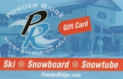 Gift Card - $40