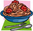 Spaghetti Dinner Tickets