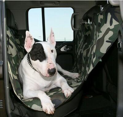 Autodecke - Autoschondecke für Hunde