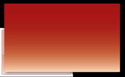 Rechthoek 95x60 mm