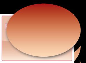 Ovaal 90x65 mm