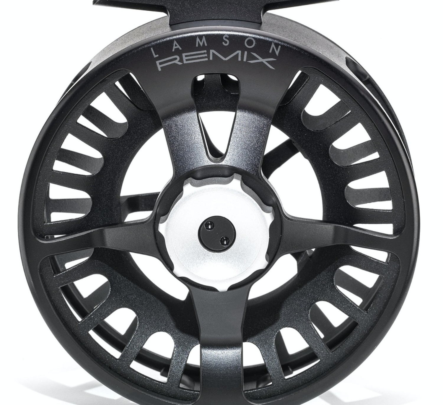 Lamson Remix HD Reels