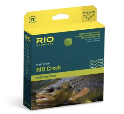 Rio Creek Special Line