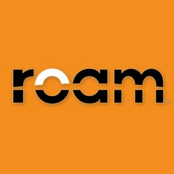 Roam Wherever