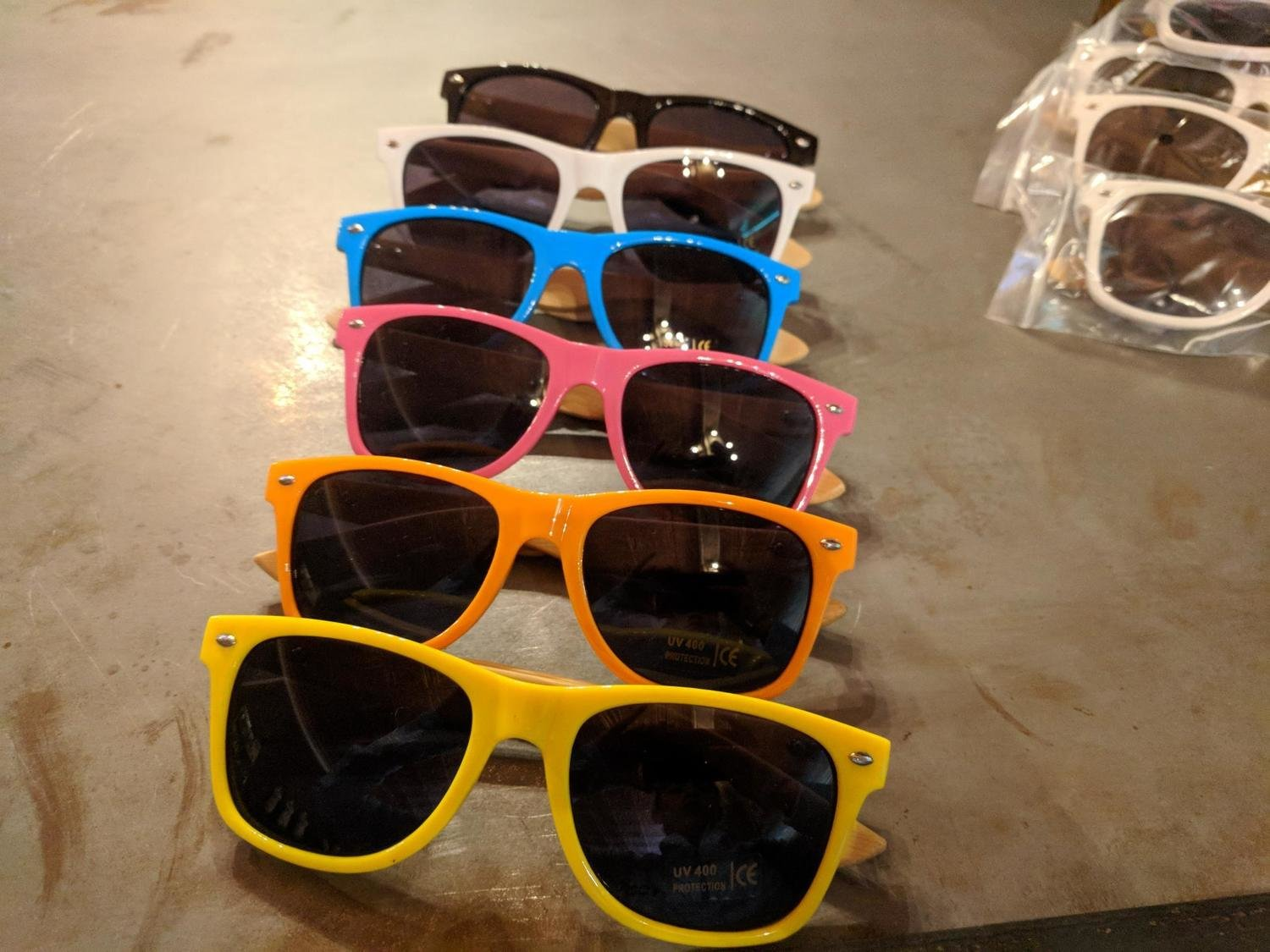 906 Sunglasses