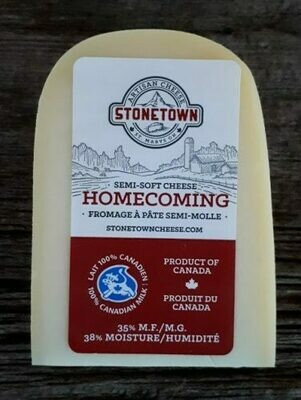 Homecoming - Stonetown Artisan Cheese