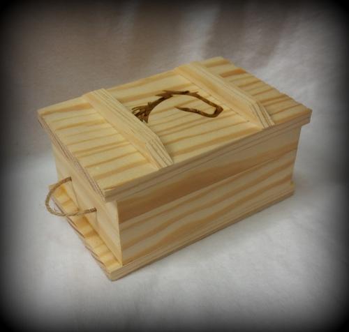 Packing Ammo Jewelry Box