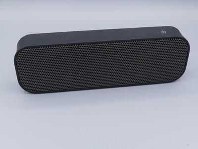 Bluetooth Speaker agroove