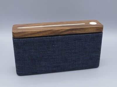 Bluetooth Speaker  HIFI square