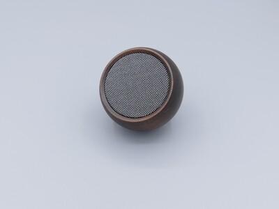 Bluetooth Speaker  Tumbler