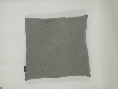 Kisssen Baumwolle grau verwaschen