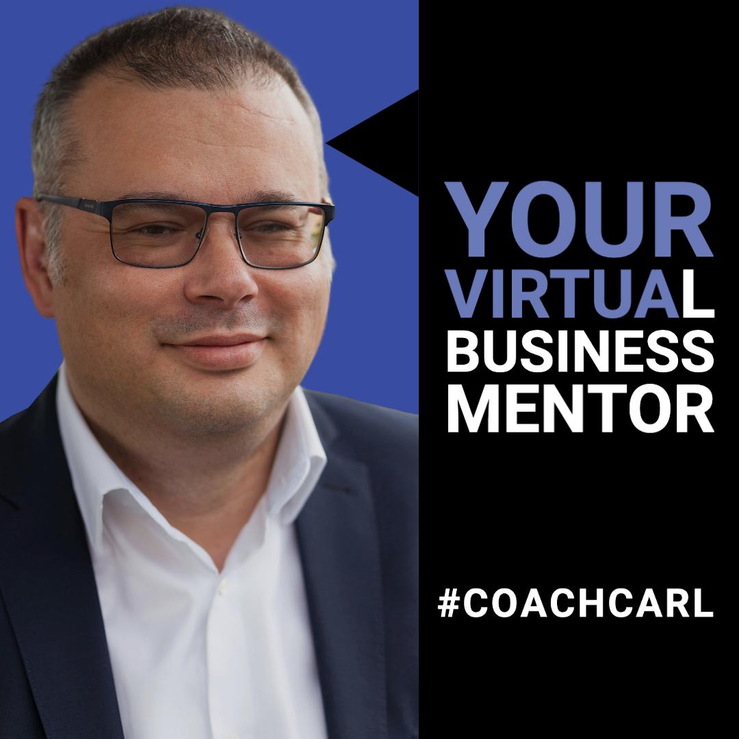Virtual Business Mentor