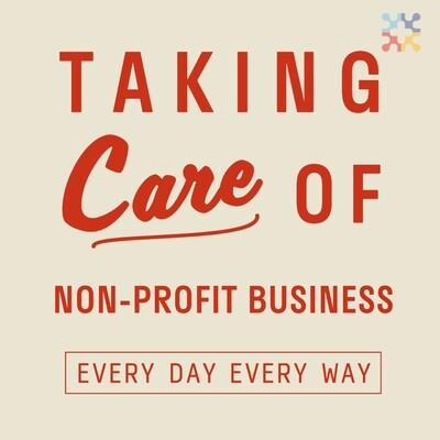 Non-Profit Consulting Services