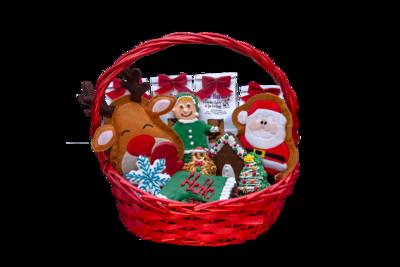 Ultimutt Christmas Basket 2019