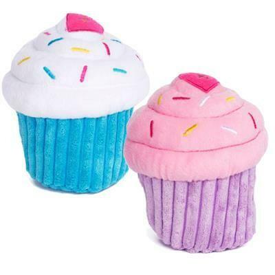 Zippy Paws - Cupcake
