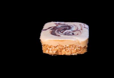 Peanut Butter Carob Bar