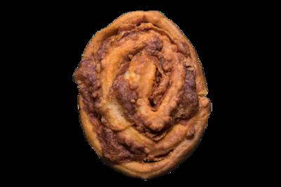 Pepperoni Pinwheel
