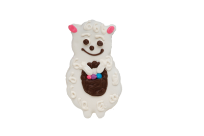 Lamb Cookie