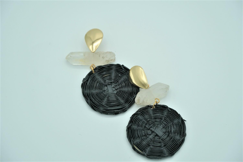 Weave Earings
