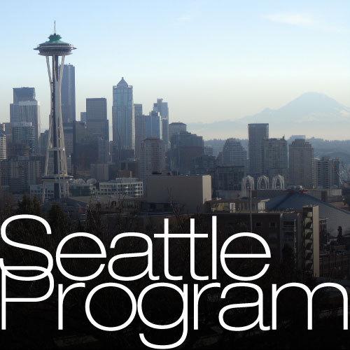 Seattle Training Program