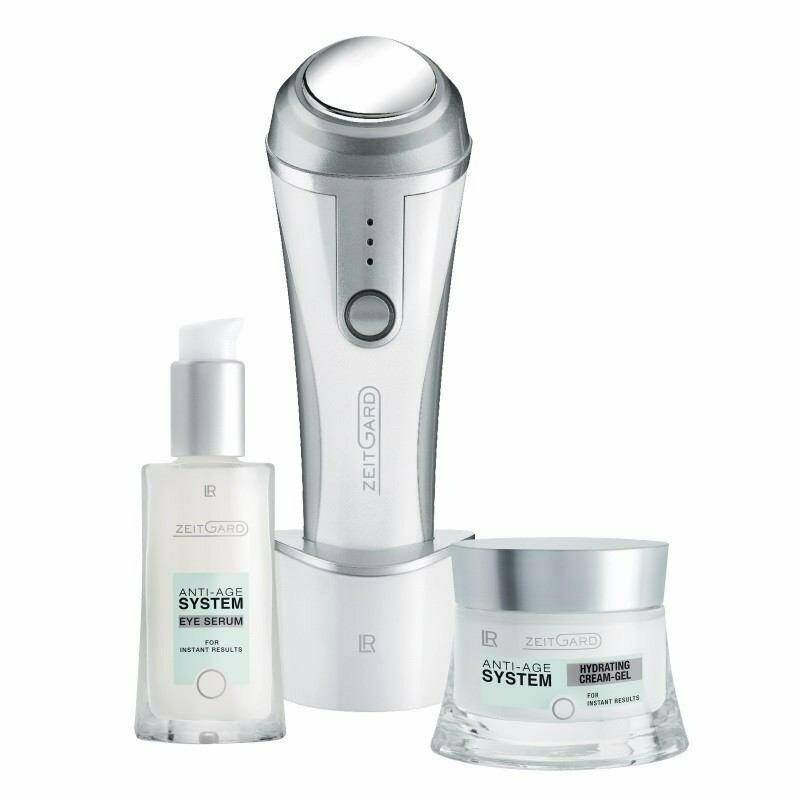 Zeitgard 2 Набор для увлажнения кожи (3 продукта)