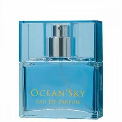 Парфюмерная вода Ocean Sky (муж.)