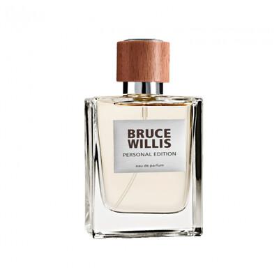Парфюмерная вода Bruce Willis Personal Edition (муж.)