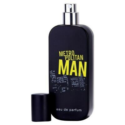 Парфюмерная вода Metropolitan Man (муж.)