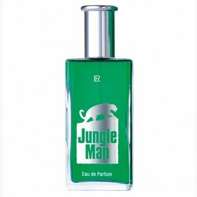 Парфюмерная вода Jungle Man (муж.)