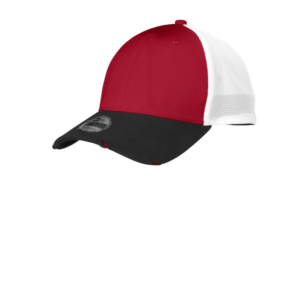 New Era® Vintage Mesh Cap