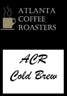 ACR Cold Brew