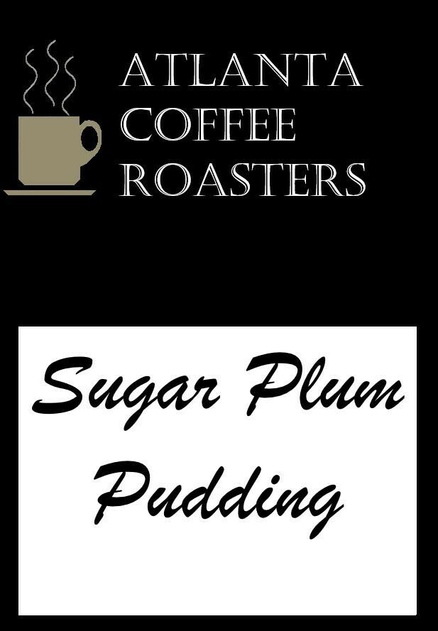 Sugar Plum Pudding