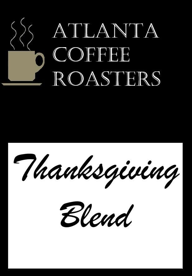 Thanksgiving Blend