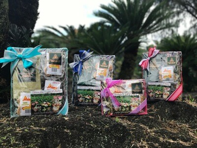 Gourmet Gift Basket - Big Island Size