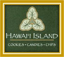 Hawai'i Island Gourmet Products - Atebara's Chips