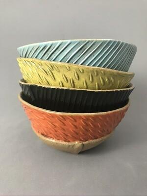Individual Pho Bowls