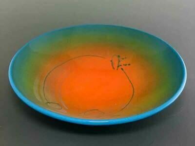 It's for Oranges & Apples - Fruit Bowl