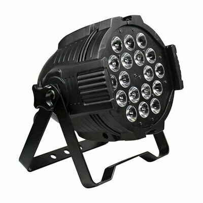 PROJ. PAR LED CINETEC 270W