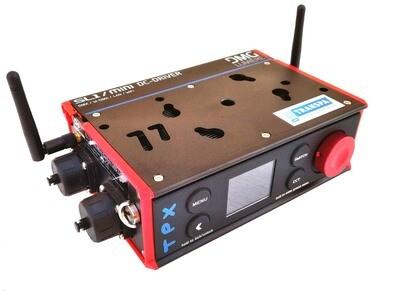 BALLAST DMX LUMEN RADIO WIFI SL1 / MINI