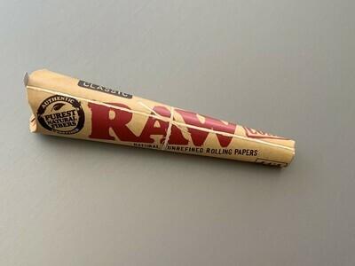 RAW Classic Cones (6 pack)