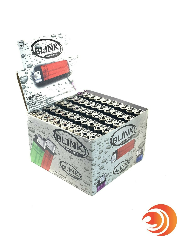 Blink Lighters