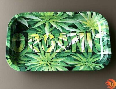 Medium Organic Rolling Tray