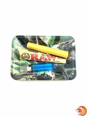Atomic Blaze Essentials Rolling Bundle