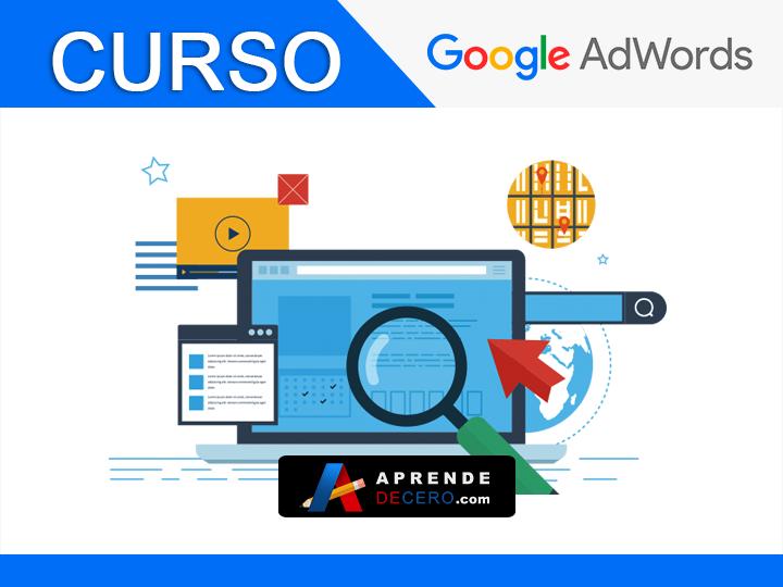 Curso Google Adwords - Aprende de Cero
