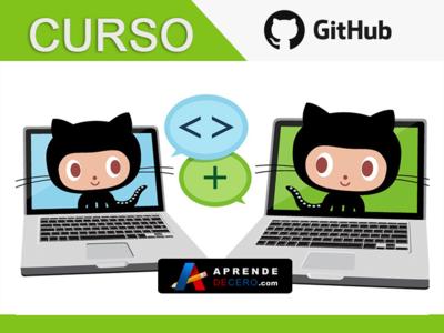 Curso Git - GitHub - Aprende de Cero